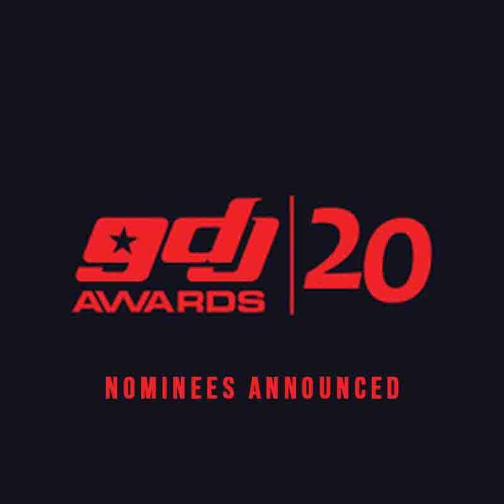 Ghana DJ Awards 2020: Full list of nominees announced