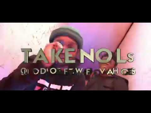 Official Video: Quodjoe - Take No Ls Ft WifiOvaHoes