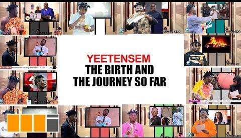 Official Video: Amerado – Yeete Nsem   The Birth & Journey So Far