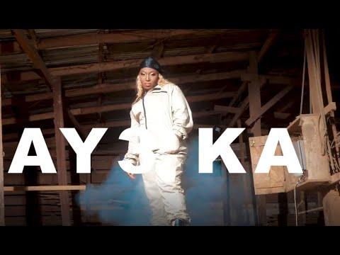 Official Video: Eno Barony – Ay3 Ka