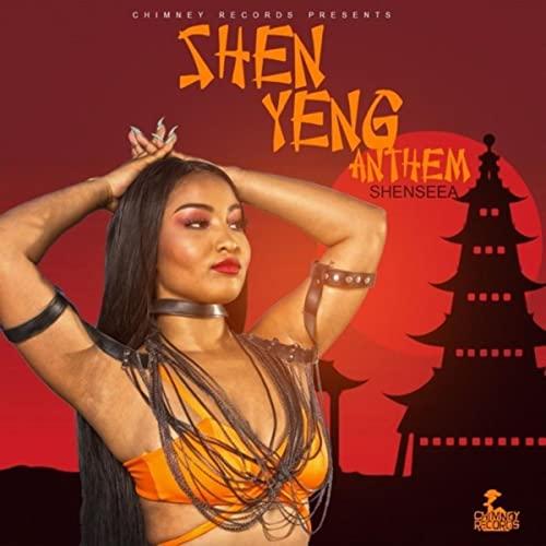 Shenseea – Sheng Yeng Anthem mp3 download