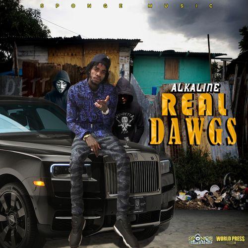 Alkaline – Real Dawgs (Prod. By Sponge Music) mp3 download