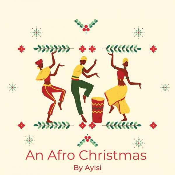 Ayisi – Silent Night (An Afro Christmas)