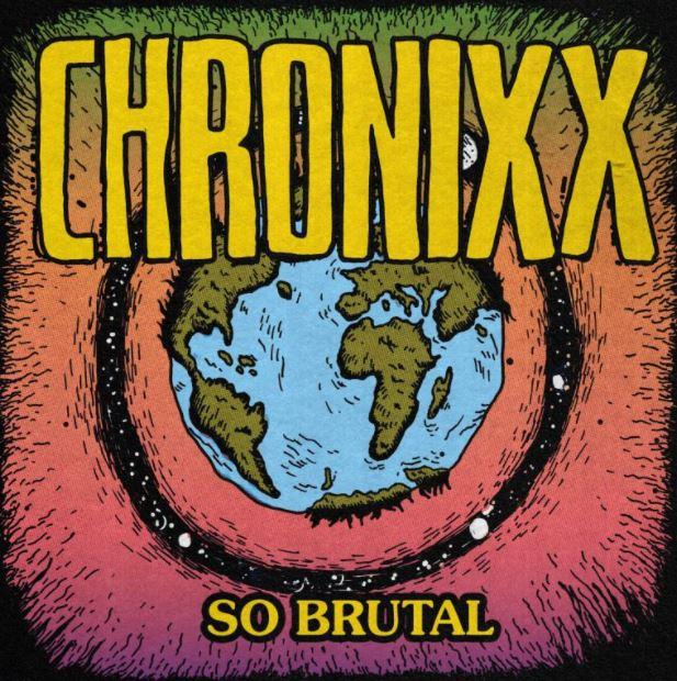 Chronixx – So Brutal mp3 download