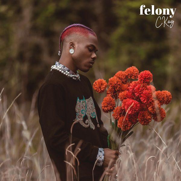 Ckay – Felony (Prod. by Auxx)