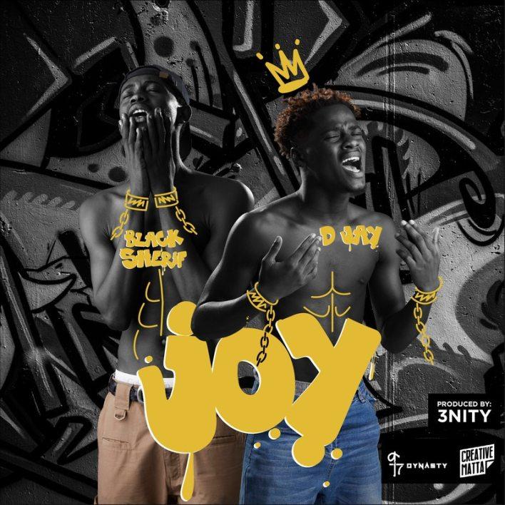 D Jay – Joy Ft Black Sherif