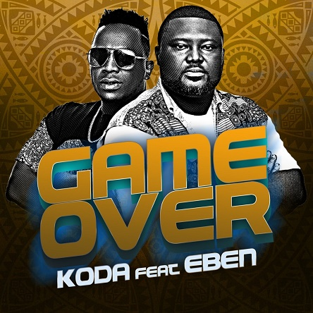 KODA – Game Over Ft Eben mp3 download