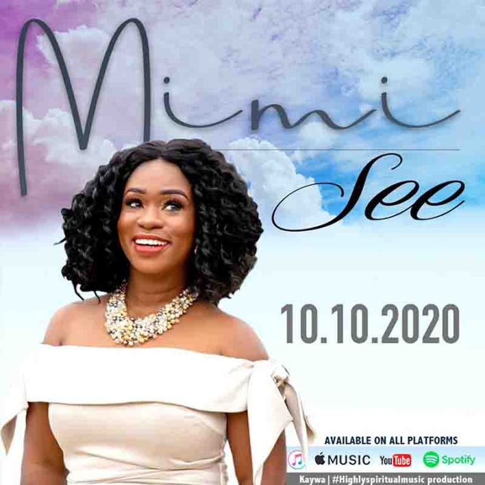 Mimi - See (Prod by Kaywa Highly Spiritual) mp3 download