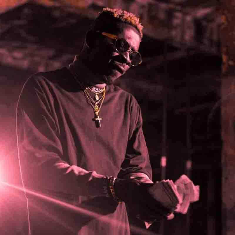 Shatta Wale – Blackboard mp3 download