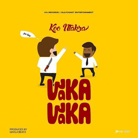 Koo Ntakra – Waka Waka (Prod By Qhola Beatz) mp3 download