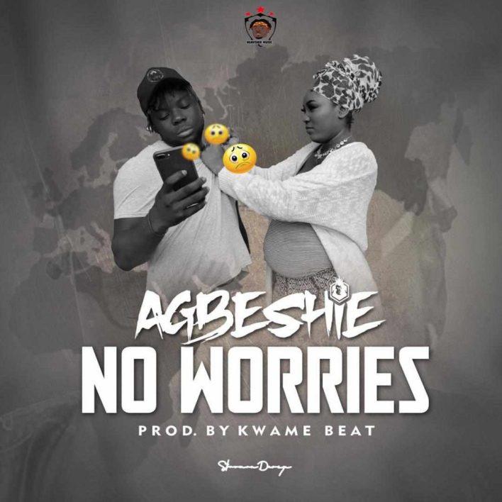 Abgeshie – No Worries mp3 download