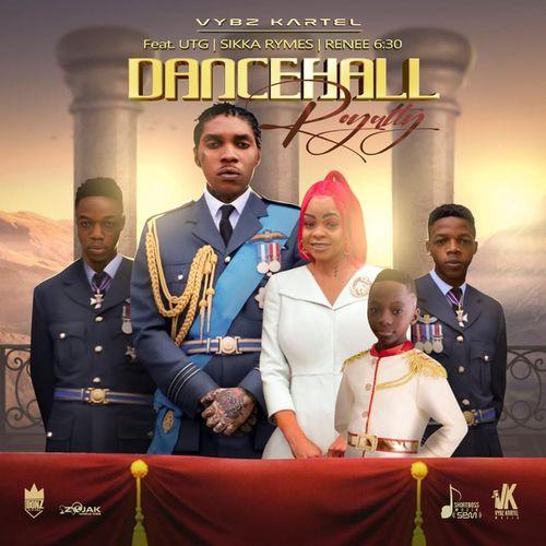 Vybz Kartel – Dancehall Royalty (Full EP)