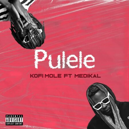 Kofi Mole – Pulele Ft Medikal mp3 download