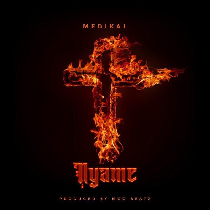 Medikal – Nyame mp3 download