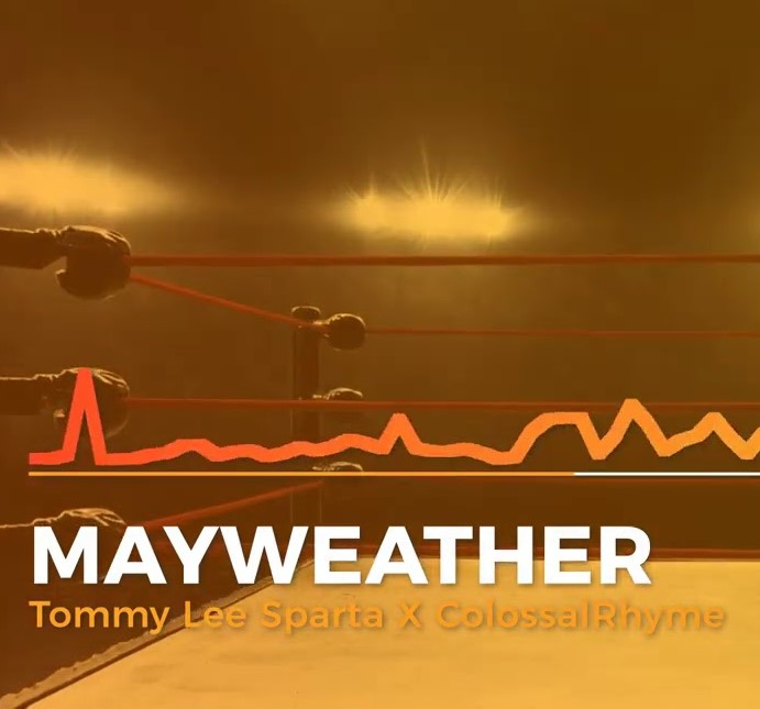 Tommy Lee Sparta – Mayweather Ft Colossal Rhyme mp3 download