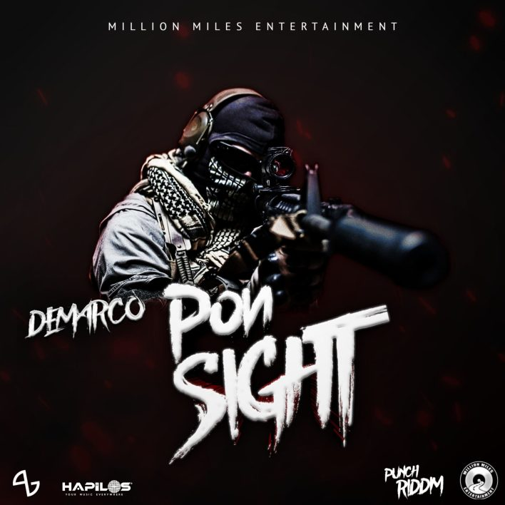 Demarco – Pon Sight mp3 download