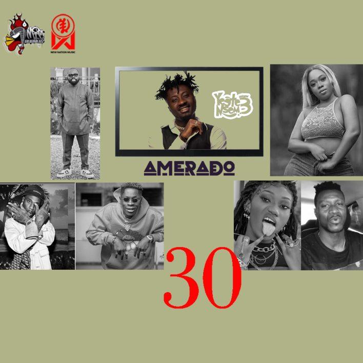 Amerado – Yeete Nsem Episode 30 mp3 download
