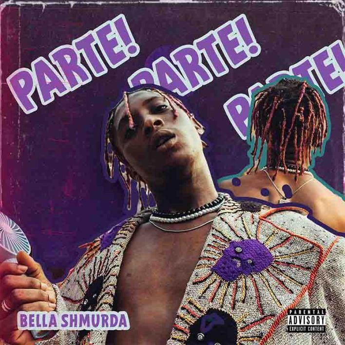 Bella Shmurda – Parte mp3 download