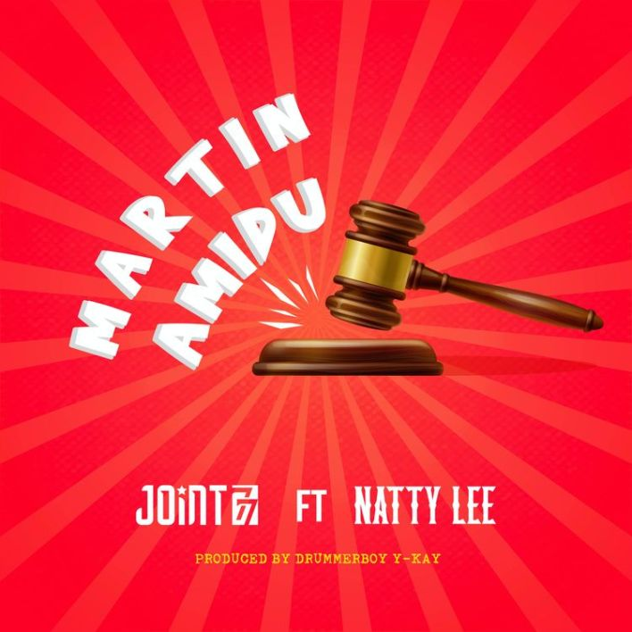 Joint 77 – Martin Amidu Ft Natty Lee mp3 download