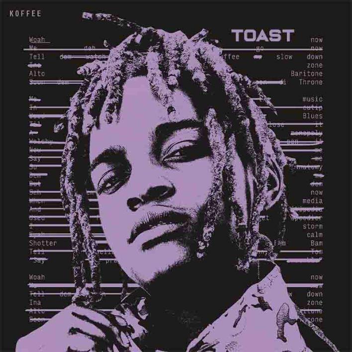 Koffee - Toast (Prod. By Walshy Fire & Izy Beats)