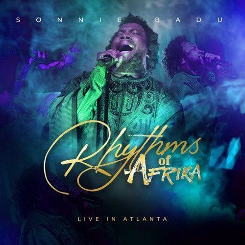 Sonnie Badu – Ese Oluwa Remix mp3 download