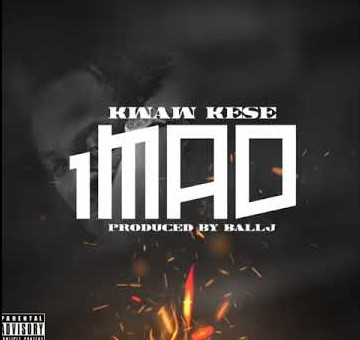 Kwaw Kese – 1Mad Ft Ball J mp3 download