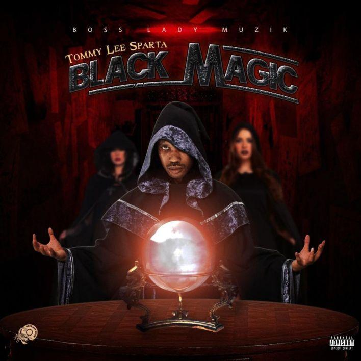 Tommy Lee Sparta – Black Magic mp3 download