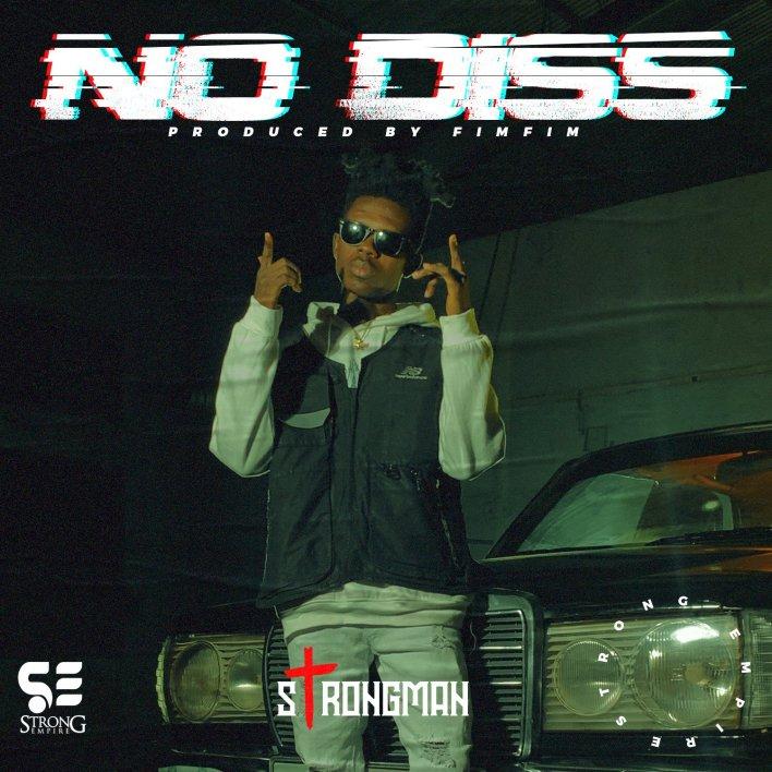 Strongman – No Diss mp3 download