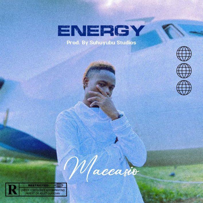 Maccasio – Energy (Prod. By Suhuyubu Studios)