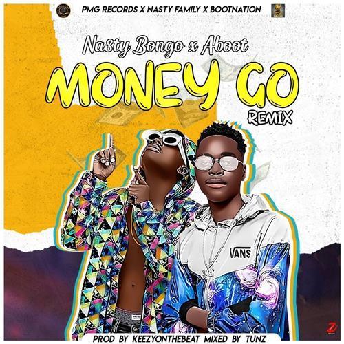 Nasty Bongo – Money Go Remix Ft Aboot mp3 download