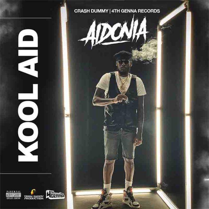 Aidonia - Kool Aid (Prod. By Crash Dummy)