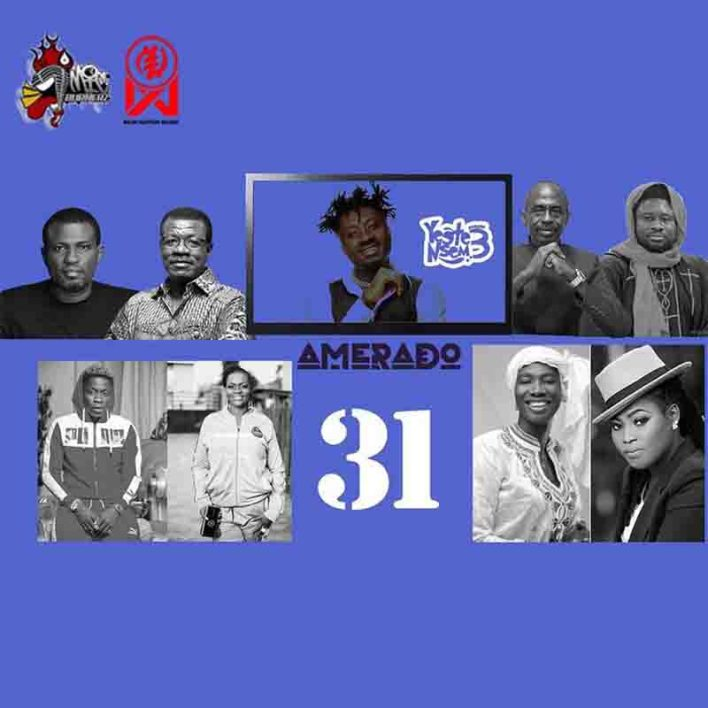 Amerado - Yeete Nsem Episode 31 mp3 download