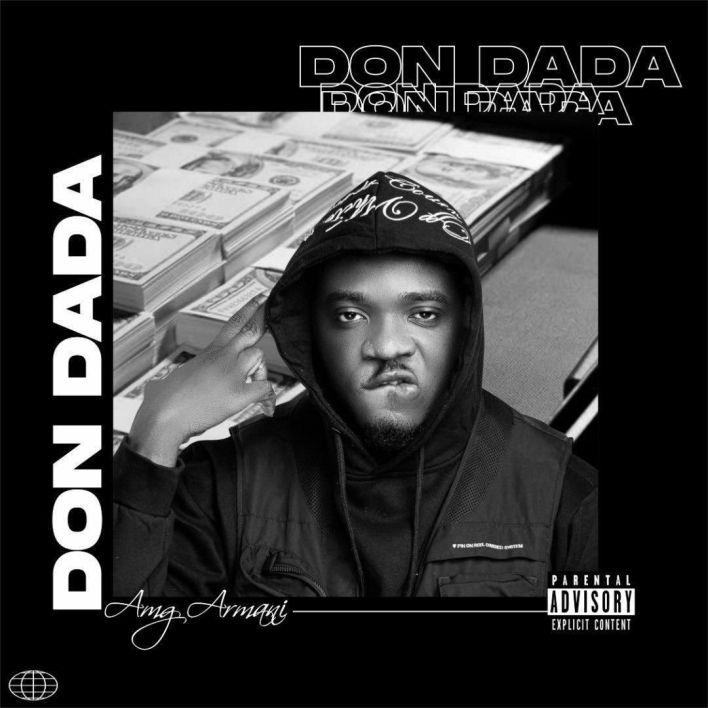 Amg Armani – Don Dada mp3 download