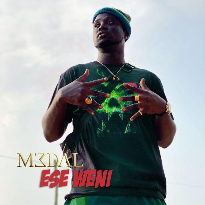 M3dal – Ese Wani mp3 download