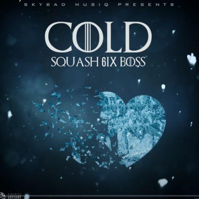 Squash – Cold mp3 download