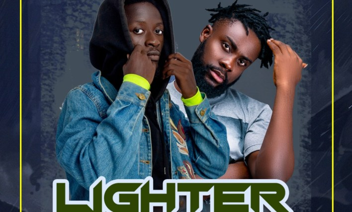 JoeKesh – Lighter Ft Amwan mp3 download