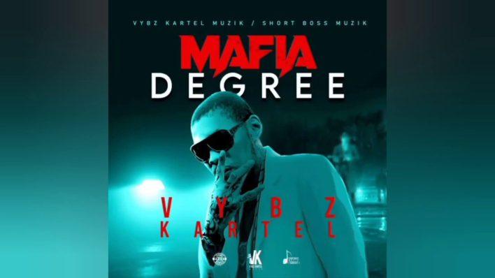 Vybz Kartel – Mafia Degree mp3 download
