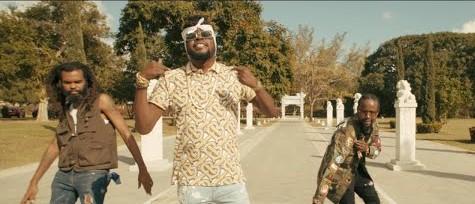 Beenie Man – Fun In The Sun Ft Popcaan & Dre Island mp3 download