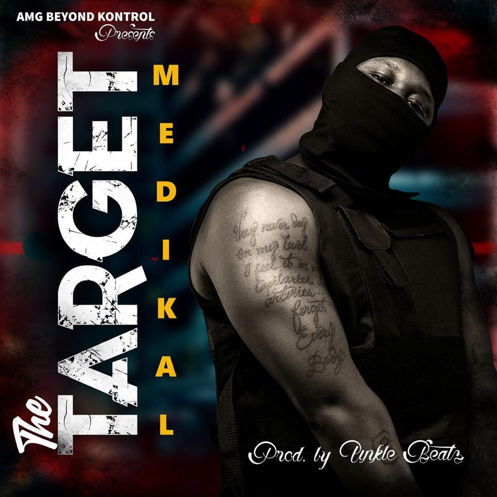Medikal – The Target mp3 download