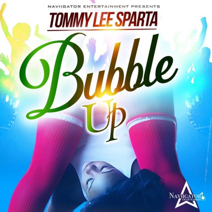 Tommy Lee Sparta – Bubble Up mp3 download