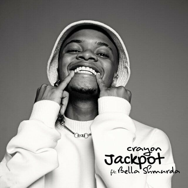 Crayon – Jackpot Ft Bella Shmurda mp3 download