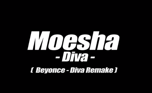Moesha - Diva (Remake)