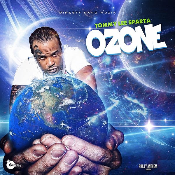 Tommy Lee Sparta – Ozone mp3 download