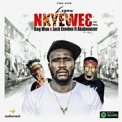 Yobo Gang – Legon Nkyewe3 Ft Akabenezer mp3 download
