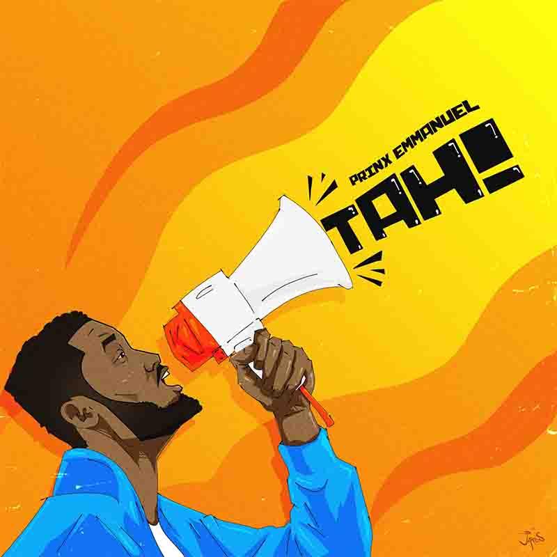 Prinx Emmanuel - Tah mp3 download