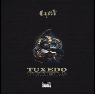 Captan - Tuxedo mp3 download