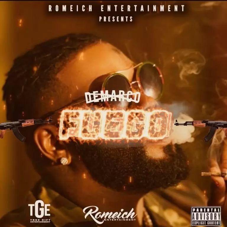 Demarco – Fuego mp3 download