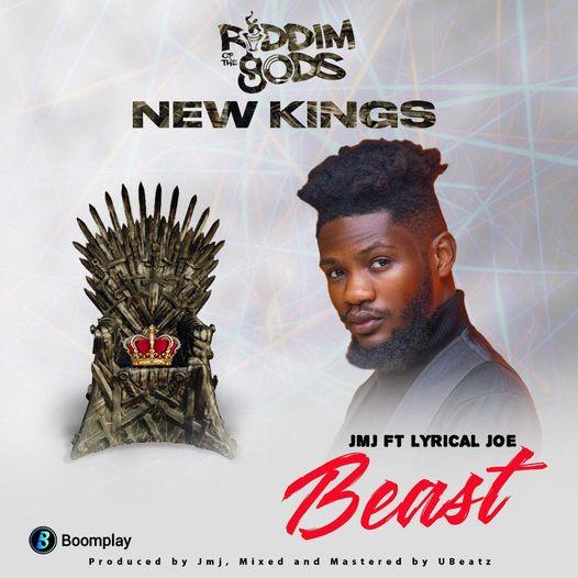 Lyrical Joe – Beast mp3 download