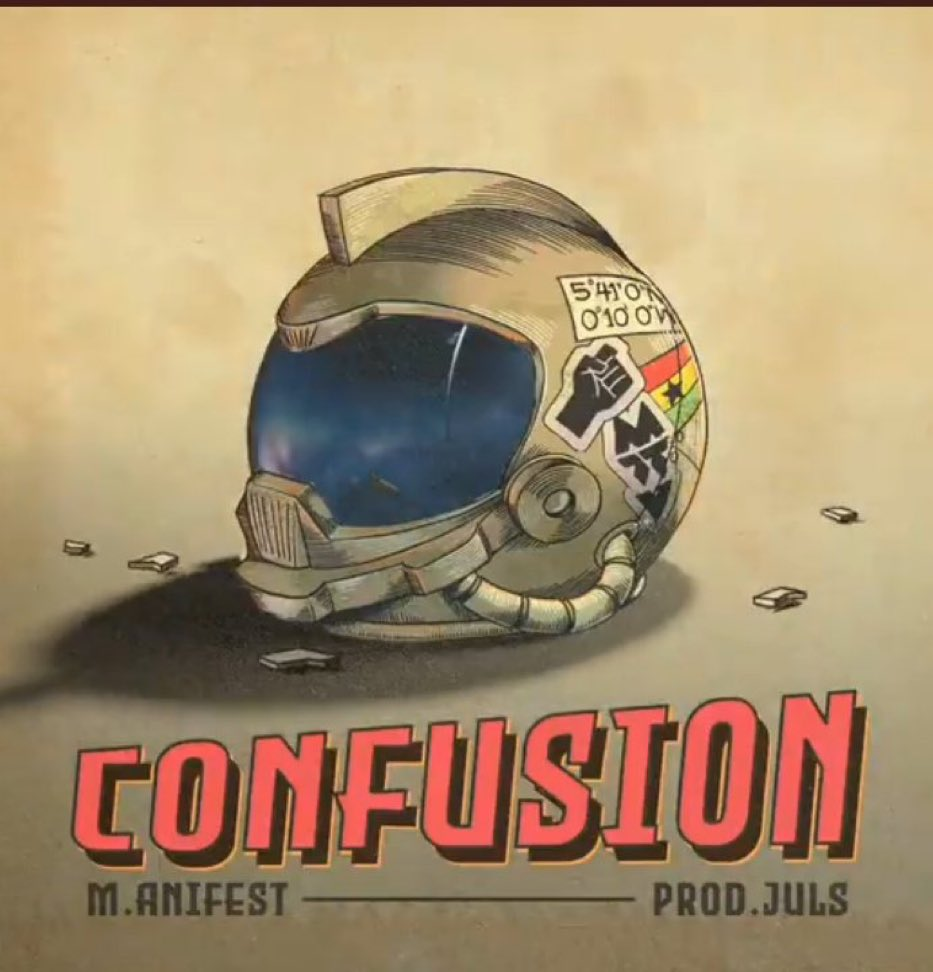 M.anifest – Confusion mp3 download
