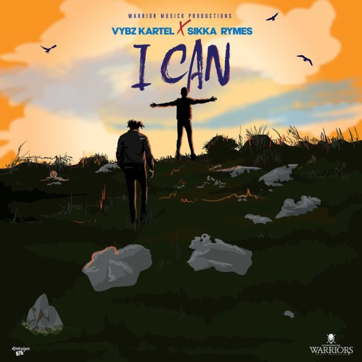 Vybz Kartel – I Can Ft Sikka Rymes mp3 download